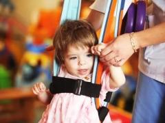Gejala dan rawatan cerebral palsy
