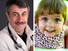الدكتور كوماروفسكي حول المشاكل العصبية لدى الأطفال