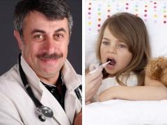 الدكتور كوماروفسكي حول ما يجب القيام به إذا كان الطفل مريضا في كثير من الأحيان؟