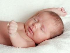 Gonfiore del cervello nel neonato