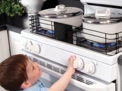 Membakar air membakar pada kanak-kanak: pertolongan cemas dan rawatan di rumah