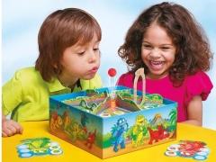 Най-популярните настолни игри за деца 5 години