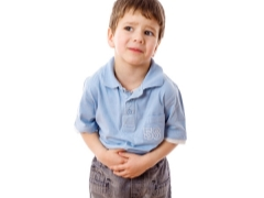 Cholecystitis sa mga bata