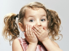 Kenapa terdapat belching pada anak dan bila ia menjadi gejala penyakit?