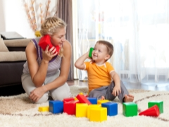 Çocuklar için eğitim faaliyetleri