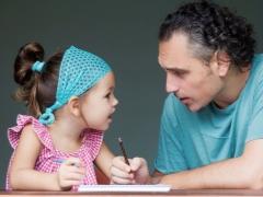Hogyan tanítsunk egy gyermekszámot?