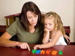 Hogyan taníthatunk egy gyermeket a példák számolására 20?