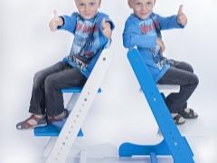 Kerusi Membangun Kanak-kanak
