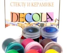 สีอะคริลิค Decola: ข้อดีข้อเสีย