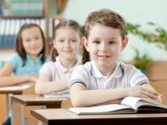 Etika untuk pelajar sekolah rendah: peraturan dan prinsip tingkah laku