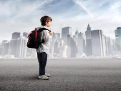 Peraturan kelakuan untuk sekolah di tempat awam