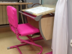 Demy's Chairs Growing