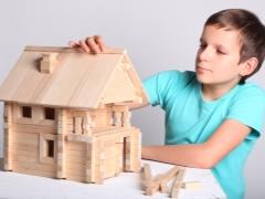Casa costruttori in legno: una varietà di modelli e caratteristiche di scelta