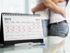 วิธีการคำนวณการตั้งครรภ์ตามวันที่คิด?
