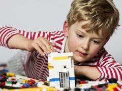 Modelli di design per ragazzi sopra i 5 anni