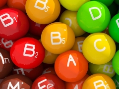 الفيتامينات والتغذية عند التخطيط للحمل