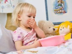 فترة حضانة عدوى فيروس الروتا عند الأطفال ، مدة المرض