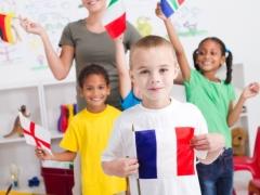 Bagaimana untuk memilih kem bahasa di luar negara?