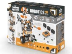 Apa set pereka robot untuk memilih untuk kanak-kanak?