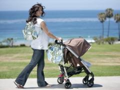 Kereta bayi yang lebih baik untuk dipilih untuk perjalanan?
