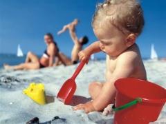 Waar en welk hotel van Turkije kiezen voor een vakantie met kinderen?