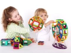 Costruttori magnetici 3D