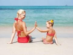 Moet ik met kinderen naar Goa in India gaan? aanbevelingen