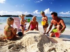 Een reis naar Yeisk met kinderen: hoe een vakantie plannen?