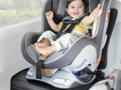 เบาะรถ Chicco - รับประกันความปลอดภัยที่ดีที่สุด
