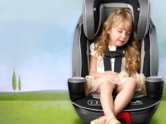 Kerusi kereta Evenflo: ciri, kelebihan dan kelemahan model