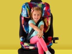 Seggiolino auto per bambini da 15 a 36 kg: caratteristiche e suggerimenti per la scelta
