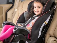วิธีการติดตั้งเบาะนั่งสำหรับเด็กในรถยนต์
