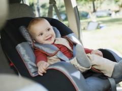 Bagaimana untuk memilih kerusi kereta untuk kanak-kanak dari 6 bulan?