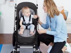 Materassi nei passeggini: le sottigliezze della scelta