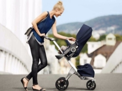 Kereta bayi: pelbagai bentuk dan keistimewaan pilihan