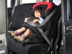 Carrozzini per auto Carmate: modello di revisione e scelta giusta