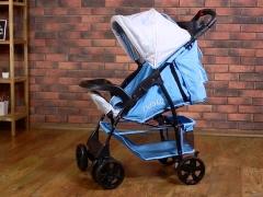 Everflo strollers: kajian model keseronokan dari jenama popular