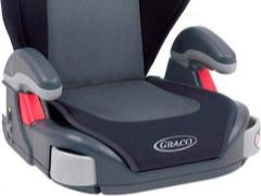 Ciri-ciri dan jenis kerusi kereta Graco
