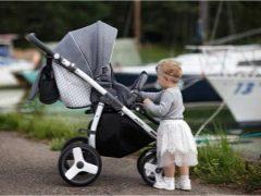 Passeggini per i tutis: modelli e suggerimenti per camminare con facilità per usarli