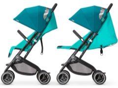 Modelli di sedia a rotelle GoodBaby e loro caratteristiche