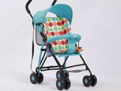 Revisione di modelli popolari di sedie a rotelle BamBola