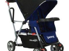 Panoramica dei modelli popolari di sedie a rotelle Joovy