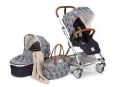 Tipi e caratteristiche dei passeggini Mamas & Papas
