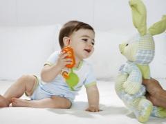 Leren zeggen: hoe de spraak van kinderen te ontwikkelen