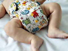 Tutto sui pannolini per i neonati: i tipi e le sottigliezze della scelta