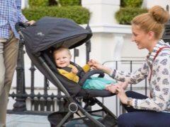 Joie kinderwagens: bereik en tips om te kiezen