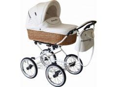 Maxima strollers: model popular dan ciri-ciri mereka