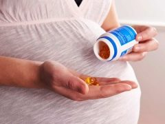 زيت السمك أثناء الحمل: تقييم إيجابيات وسلبيات