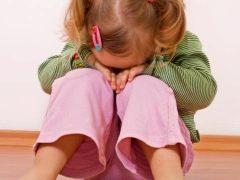 Wat te doen als een kind gewond raakt in de kleuterklas?
