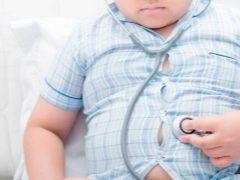 Psicosomatica sovrappeso in bambini e adulti